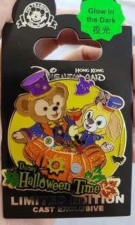 Disney pin 迪士尼