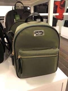 de92d4a40a59 Kate Spade Backpack Bag