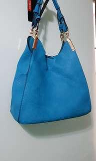 Tote Bag with Pouch
