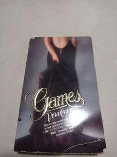 Games by Vera Cowie
