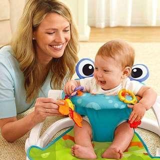 Comfy Baby Floor seat