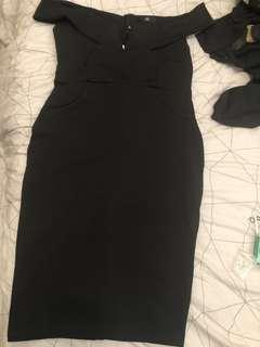 Misguided Dress, size 16