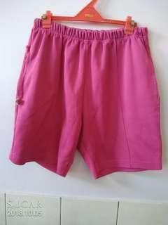 🚚 安南國中短褲