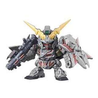 全新 SD 高達 扭蛋 Next SP04 SP 04 金屬色 紅色 獨角獸 UC RX-0 Unicorn Gundam 1 個 Dash Ensemble converge forte