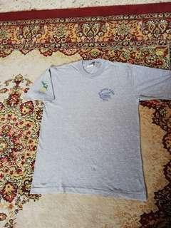 Vtg Glover Reef t shirt