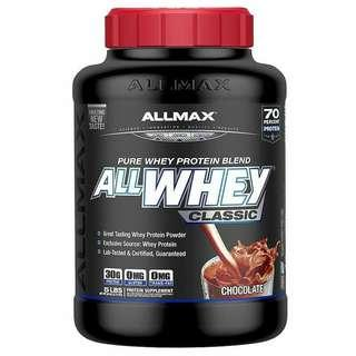 🚚 All whey classic (free shipping)