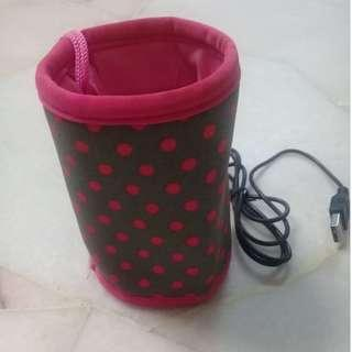 Can or Bottle Warmer
