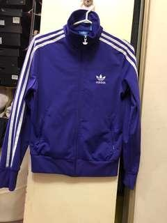 Adidas tracksuit, size small, worn once, price negotiable