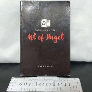 Art of Hugot by Mark Anicas