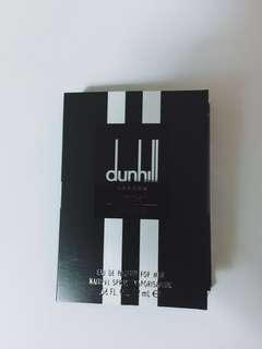 Dunhill London Icon Racing EDP for Men 2ML