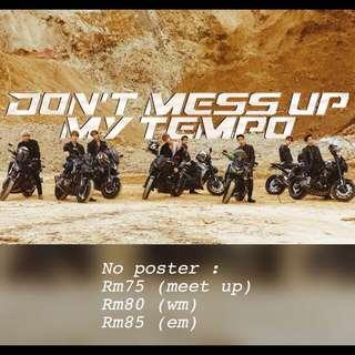 [ Include ems ]EXO Dont Mess Up My Tempo