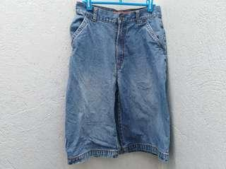 Mossimo Denim Shorts (W30)