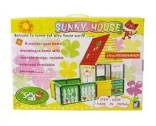 Play House Kids Tent【Free SF Delivery/Instock】