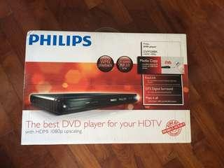 DVD Players-Philips