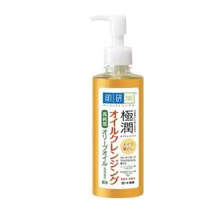 Hada Labo Hydrating Cleansing Oil Refill