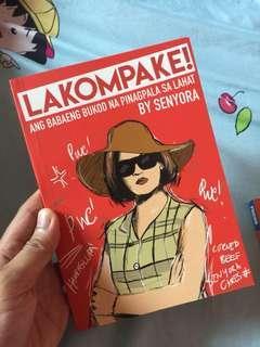 Lakompake by Senyora