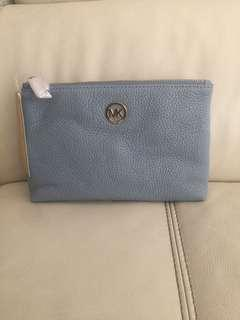 MK Genuine Leather Pouch (Original)