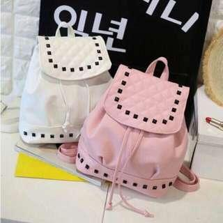[ READY STOCK ] ANTI THIEF SHOULDER BACKPACK