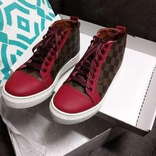 New Versace 19.69 Women Shoes Authentic Size 38