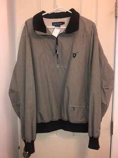 Nautica Men's Pullover Jacket