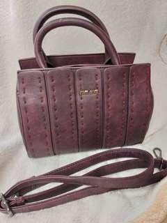Miu miu preloved