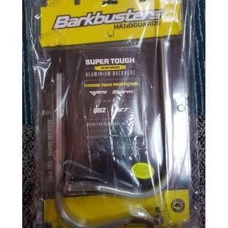 Barkbuster vps cover