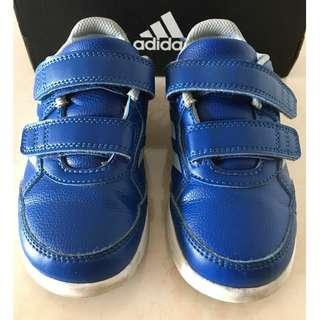 Adidas Altasport CF I Kids Sneakers/ Shoes (US 9 1/2)