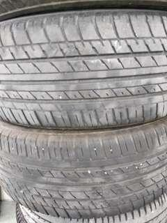 Tayar Second 215/60-16 Bridgestone turanza