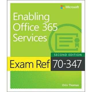 ( eBook ) Exam Ref 70 347 Enabling Office 365 Services