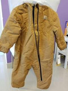 Carhartt jacket 18m