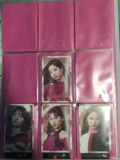 [WTS] Twice Japan PC Wake Me Up Hi-Touch Event Punched