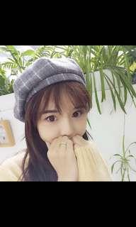 Topi baret korea