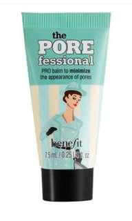 Benefit Porefessional Face Primer