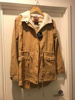 All about eve winter jacket