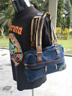 BUNDLE JEPUN ! SHOULDER BAG (JEANS) !