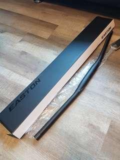 Easton EC70 flat carbon handlebar