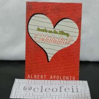 Pwede Na Ba kitang Mahalin? by Albert Apolonio