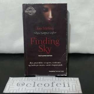Finding Sky (The Filipino Edition)