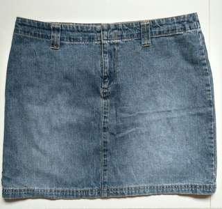 OLD NAVY Denim Skirt/Others
