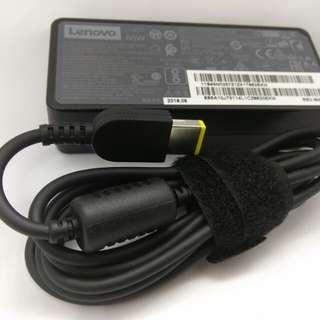 Lenovo 65W notebook charger