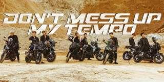 [W/FREE GIFT!] - Don't Mess Up My Tempo