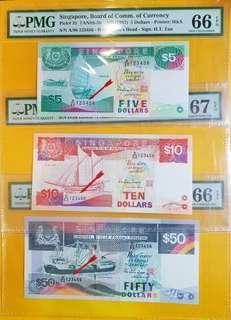 Ship $5, $10 &$50