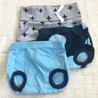3 Baby Underwear
