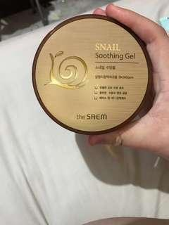 The Saem Soothing Gel