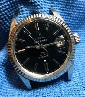 古董梅花錶