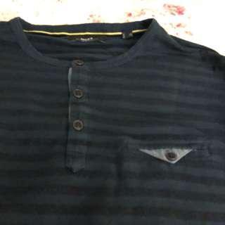 Mexx Long Sleeve Shirt