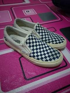 Vans Checkerboard 43