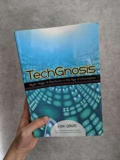 🚚 'TechGnosis: Myth, Magic & Mysticism in the Age of Information', Erik Davis