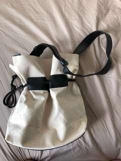 韓國麻布袋