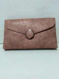 (New) Tas Kecil / Clutch Bag Kulit